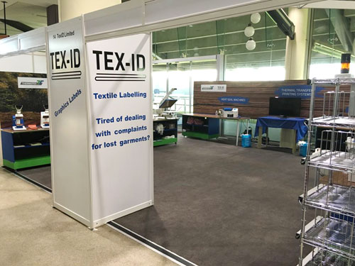 cleanEx trade show 2018